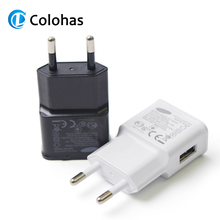 European/USA/Canada Plug Travel Home Wall Charging Charger USB Power Adapter for Samsung Galaxy S4 5 Note 2 3 LG Sony ZTE Lenovo