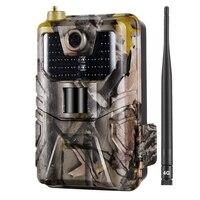 Hc 900Lte 4G Hunting Camera 16Mp 940nm Trail Camera Mms/Sms/Smtp/Ftp Ip65 Wild Camera 44 Led