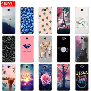 silicone case for huawei Y7 20