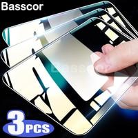 3 pezzi HDR trasparente idrogel protettiva pellicola per Xiaomi Poco F3 F2 M3 X3 Pro protezioni di schermo per Poco X3 NFC F1 Non vetro temperato