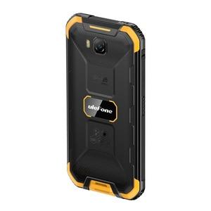 Image 3 - Ulefone Armor X6 Android 9.0 Dual SIM 5.0Inch Mặt Mở Khóa Điện Thoại Thông Minh 4000MAh Pin IP68 Chống Nước 3G ĐTDĐ