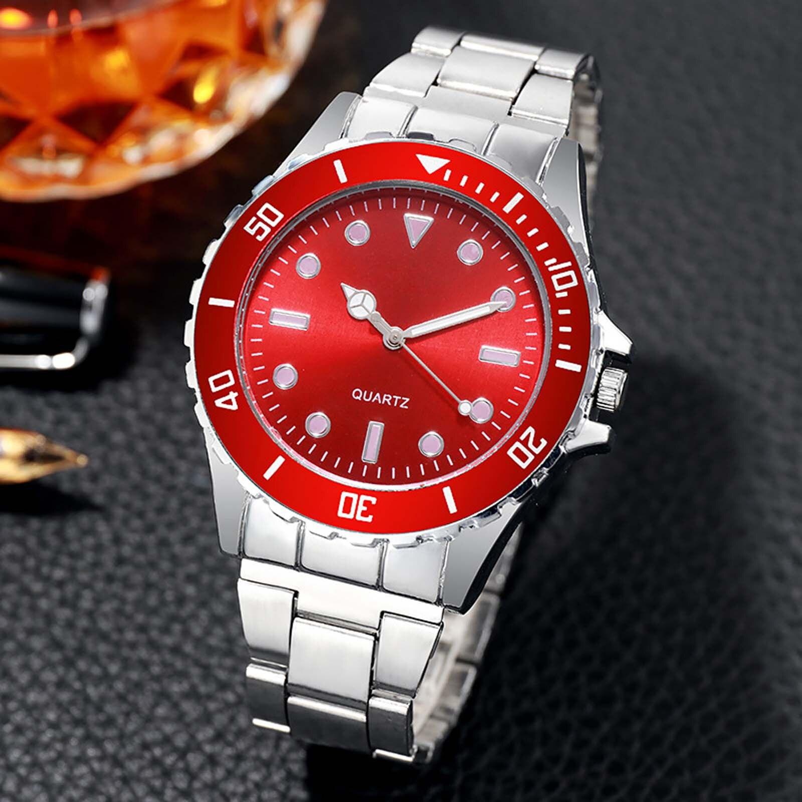 Men Watches 2021 Luxury Quartz Clocks Business Watches Stainless Steel Strap Luminous Man Sports Watch zegarek męski F5