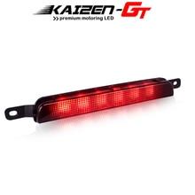 מעושנת עדשת אדום LED מרכז גבוהה הר 3rd להפסיק אור עבור דודג גרנד קרוון, קרייזלר Town & Country בלם אור זנב אור 12V