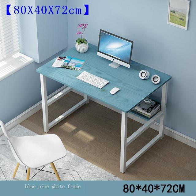 Laptop Desk Portable Bed OfficeTable