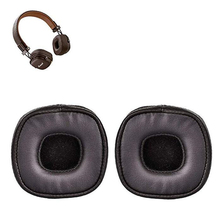 Earpads Replacement For Marshall Major III 3 Wired/Wireless Bluetooth On-Ear Headphone Ear Pads Cushions Muffs Repair Parts Eh# replacement earpads ear pad cushions for marshall major major ii and major ii bluetooth headphones ear cushions cover