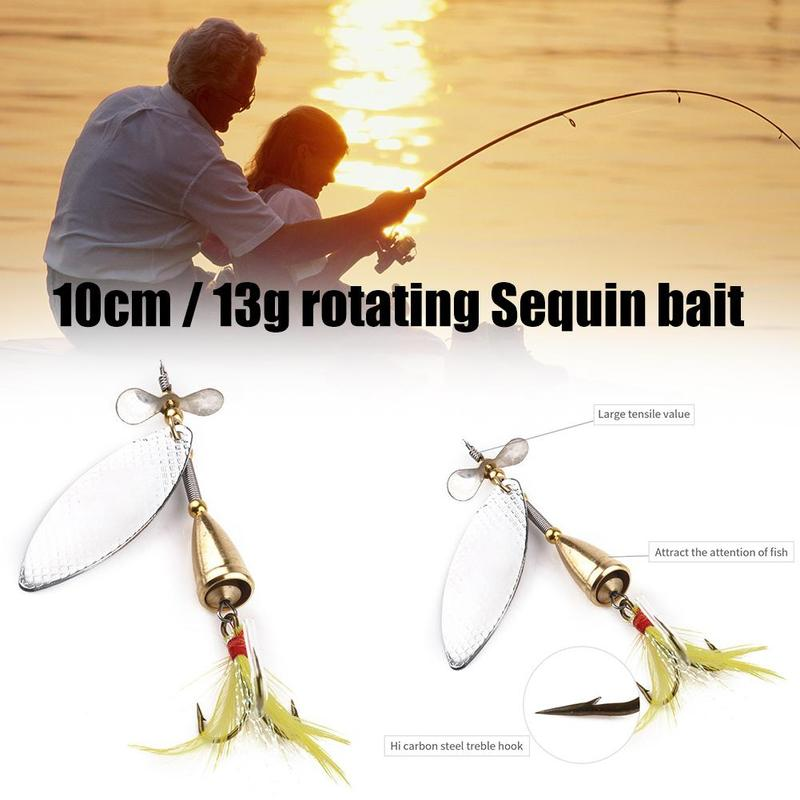 1 Pcs Fishing Lure Metal Micro Jig Spinner Wobblers Rods Spinning Sinkers O2O0