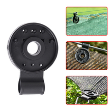 10~50pcs/Pack Greenhouse Film Clip Agriculture SunShade Clips Hang Expand Instant Grommet Sun Shade Sails Insect Net Clips