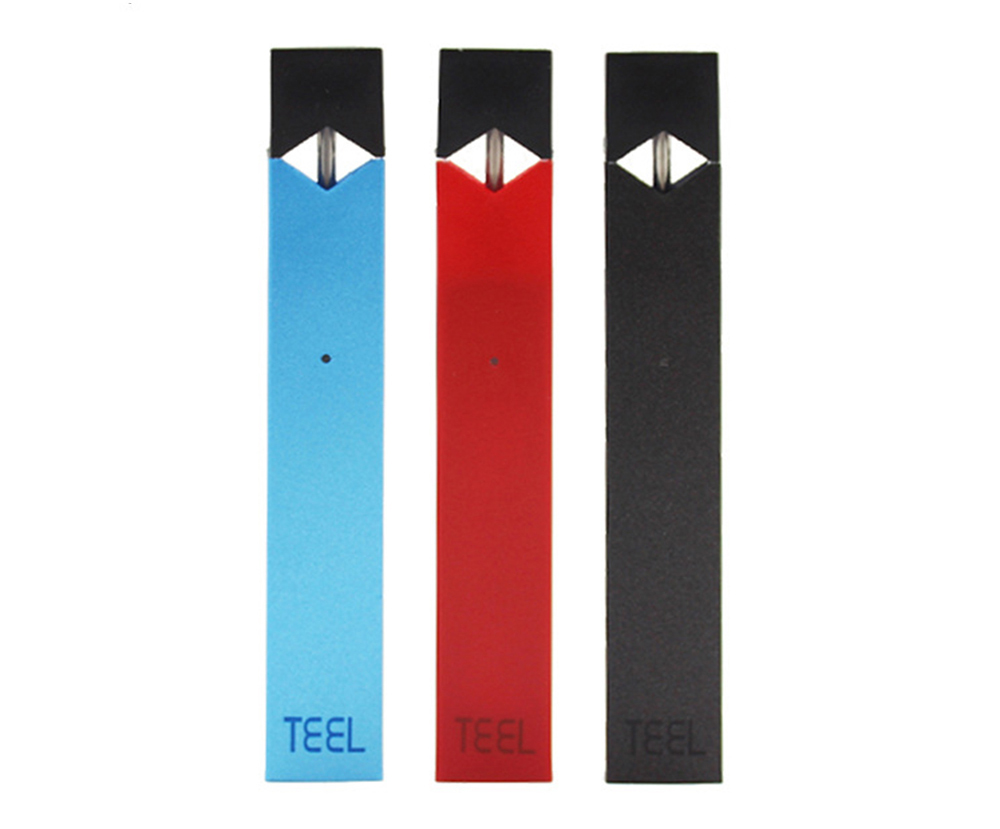 Vap Pod Vape Kit Vape Pen Elektronik  Vapes Cigarette  Fit For Juul Pods Juul Vape Pods