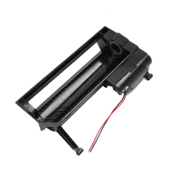 Original Vacuum Cleaner Middle Brush Motor + Roller Brush Holder Motor Assembly for Ilife V7s V7 Ilife V7s Vacuum Cleaner