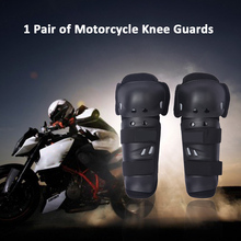 Панель для защиты колен мотоциклиста Велоспорт Пешие Гонки наколенники