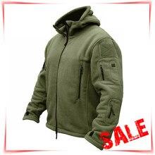 Venta de los hombres táctica al aire libre ropa de la chaqueta de caza de Multi-Bolsillo impermeable a prueba de viento de primavera abrigo oferta por tiempo limitado