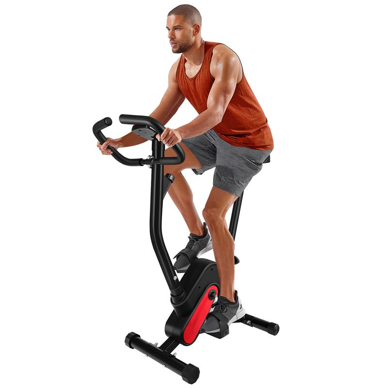 Permalink to 2021 Spinning Cycle Bike Belt-Drive Stationary Bike With Seat Exercise For Home Gym Workout Sports Indoor Fitness Equipment