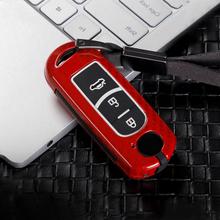 Zinc Alloy Car Remote Car Key Case Cover For Mazda 2 3 6 Atenza Axela CX-5 CX5 CX 5 CX-3 CX-4 CX-7 CX-9 MX5 2015 2016 2017 2018 цена и фото