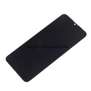 Image 2 - Per Huawei honor 10 Lite LCD display + touch screen digitizer componente con cornice parti di riparazione