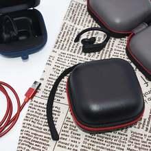 Защитный чехол Портативная сумка для хранения беспроводных наушников