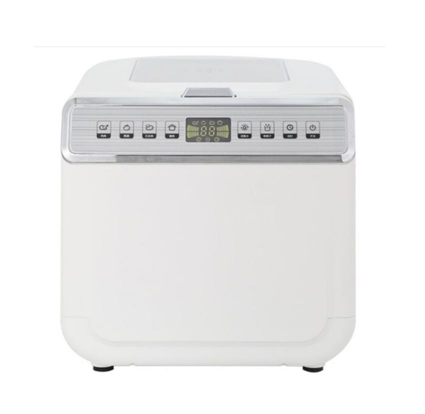 9L Vegetable Washer Household Full Automatic Ozone Washing Machine Fruit And Vegetable Cleaning Disinfection Sterilizer 220V 45W