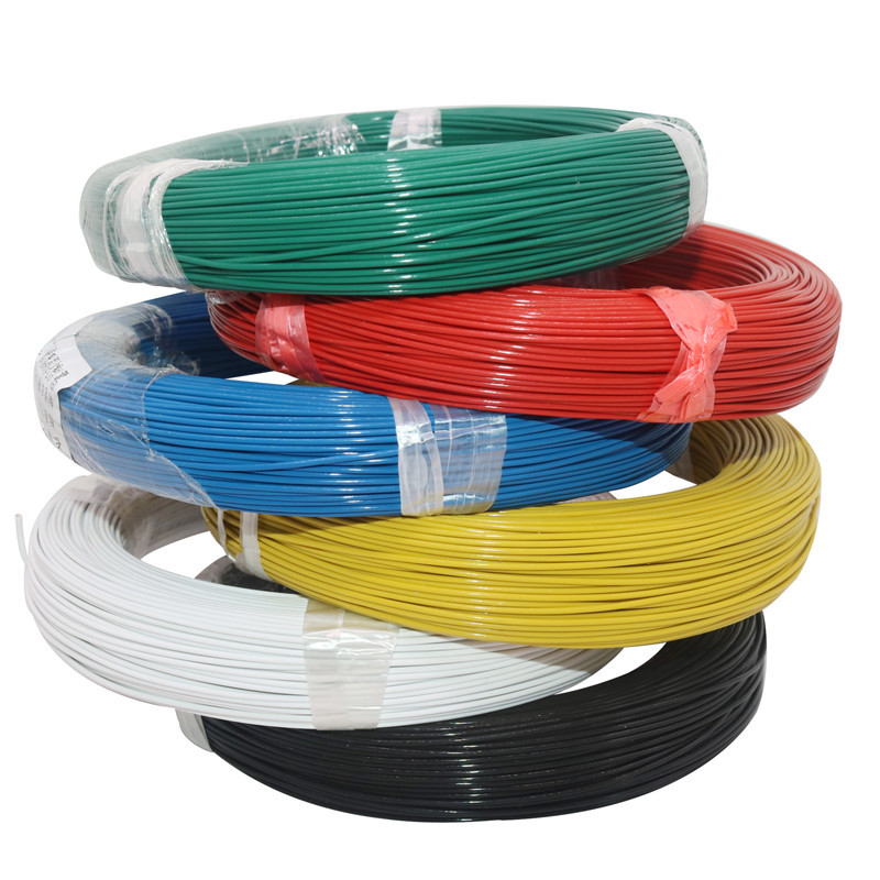 24 metres 12 x 2m 0.5mm THIN WALL COPPER CORE AUTO CABLE 11A 12 Colours