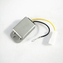 Motorcycle Voltage Electric Regulator Rectifier For Simson  6V systems