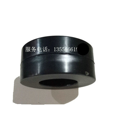 Manufacturers Sell Nanocrystalline Ultra-microcrystalline 40X25X15MM Filter Inductor Power Core Magnetic Ring