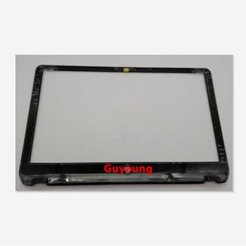Nueva carcasa LCD de marco de pantalla frontal para HP Envy M6 M6-1000 M6-1035dx 728833-001 AP0YS000300 cubierta negra