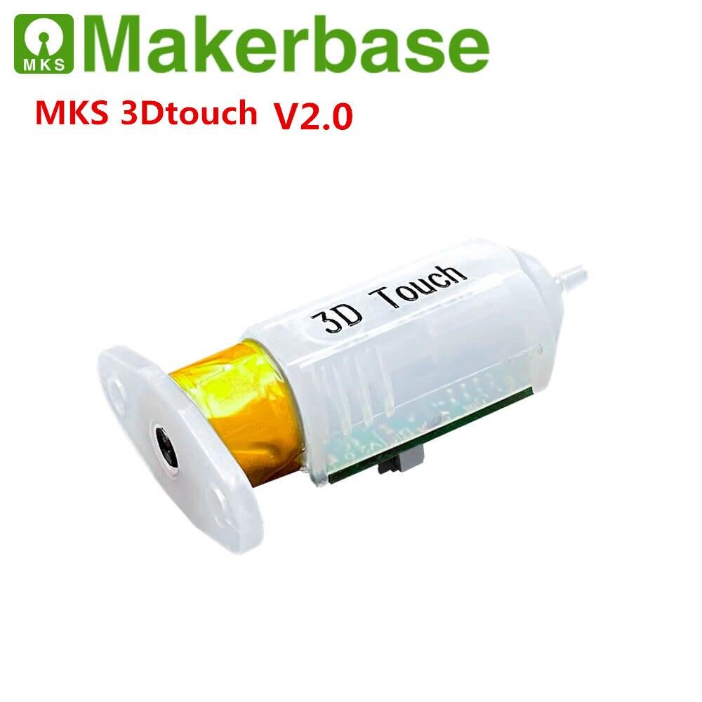 3d printer auto BLtouch bed leveling probe hot bed level sensor receptor BL touch auto-leveling switch for SKR V1 3 CR-10 Prusa