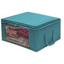 Органайзер для одежды коробочка органайзер одеяла покрывала