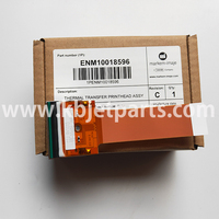 THERMAL TRANSFER PRINTHEAD ASSY 32mm ENM10018596 use for imaje 8018 TTO printer