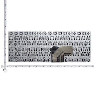 Image 5 - ラップトップキーボード prestigio ため smartbook 133 s ロシア ru 英語米国の新