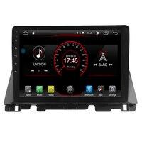 Android 9.0 2.5D car dvd For Kia K5/Kia Optima 2015 2020 multimedia GPS Radio stereo gps navigation map camera
