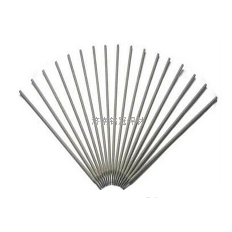 Manufacturers Direct Selling Genuine Product Quality Assurance R407 Heat Resistant Steel Electrode