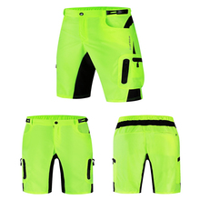 Мужские шорты для горного велосипеда MTB, велосипедные шорты для езды на велосипеде, велосипедная одежда для шоссейного велосипеда, MTB M/L/XL/XXL/XXXL
