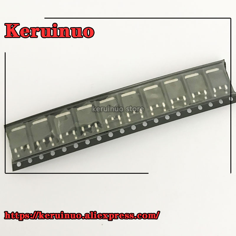 10/PCS D1899 2SD1899 TO-252 Integrated IC Chip New Original