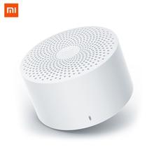 НОВЕЙШАЯ портативная версия Xiaomi AI, Беспроводная bluetooth-колонка, умное Голосовое управление, громкая связь, бас-динамик, стерео, уличная колон...