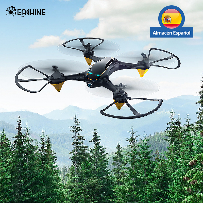 Ultra low Clearance Eachine E38 WiFi FPV RC Drone 4K Camera Optical Flow 1080P HD Dual Camera Aerial Video RC Quadcopter Toys|RC Helicopters| - AliExpress