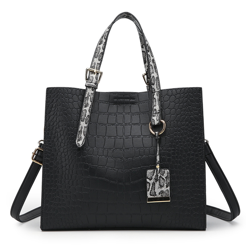 purses and handbags bags for women 2018 Fashion Latest Ladies Handbags Women Serpentine Tote Bag