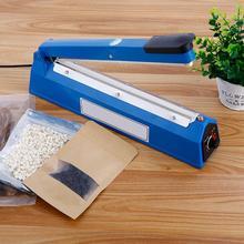 Packaging-Machine Hand-Impulse-Sealer Automatic
