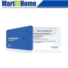 EasyAccess 2.0 Authorization Card Remote Control for Weintek Weinview HMI