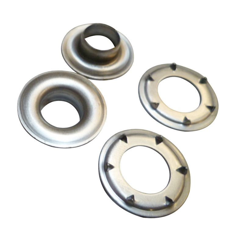 SP6 Eyelets - 60 Pack - Marine - Tent, Boat & Tarp Covers