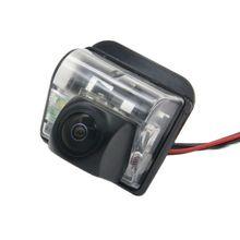 1080P MCCD Fisheye 렌즈 주차 방수 자동차 후면보기 카메라 For Mazda 6 2003 2013 CX 7 CX 9 2007 2008 2009 2010 2011 2012