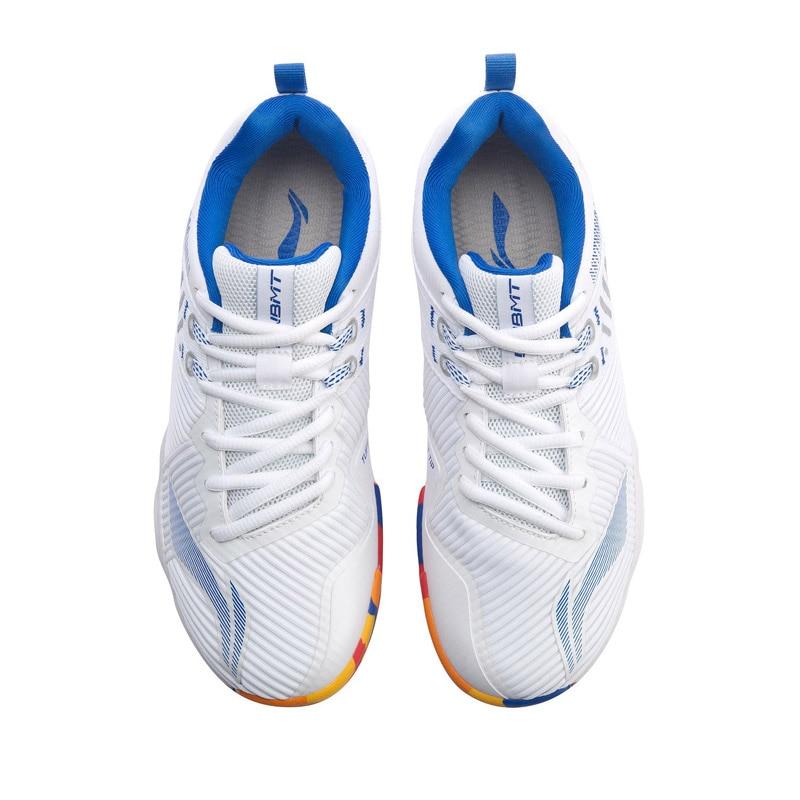 Женские кроссовки для бадминтона Li-Ning RANGER 4,0 TD-4