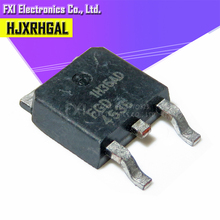 100pcs/lot FGD4536TM FGD4536 IGBT TO 252 new original