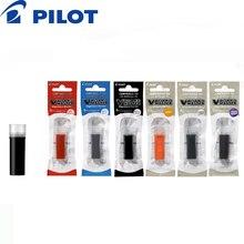 Janpan Imported Pilot Ink Cartridge For Pilot Whiteboard Marker(Board Master) 6 pcs/lot Writing Supplies P-WMRF8