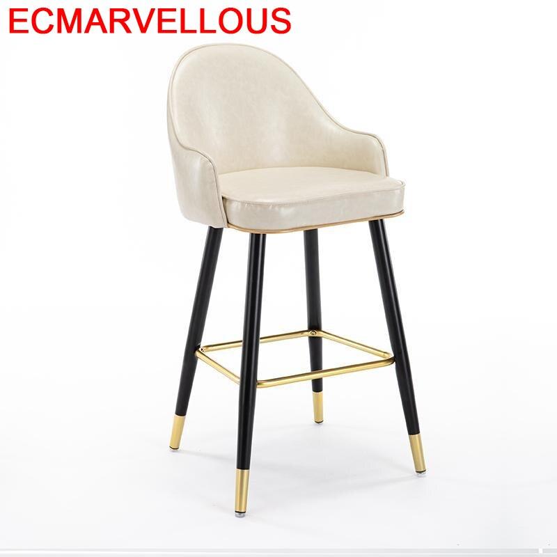 Tabouret De Comptoir Todos Tipos Barstool Banqueta Taburete Para Barra Table Cadir Sgabello Cadeira Stool Modern Silla Bar Chair