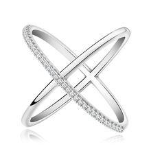 Ustar простые геометрические перекрещивающиеся кольца x для