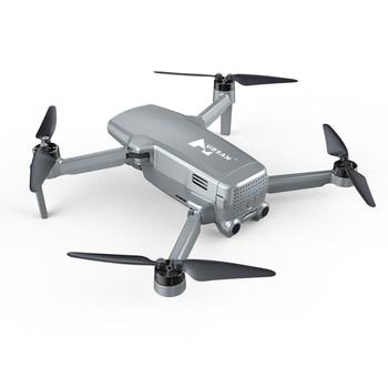 64/128GB ZINO MINI PRO APP X-Hubsan2 Visual tracking ATVT3.0 Graph transmission distance 10km 4K HD camera 40minutes flying time 3
