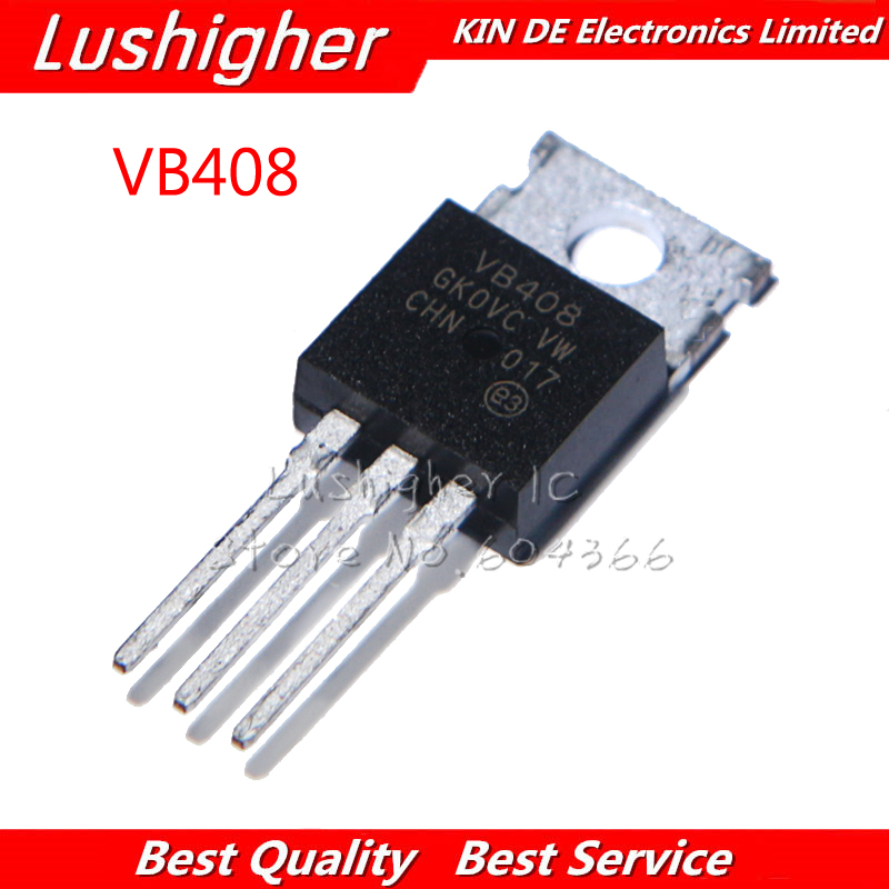 1pcs VB408 TO-220 VB408B TO220