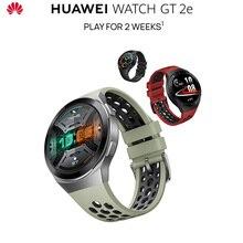 Presale Huawei שעון GT 2e לשחק עבור 2 שבועות 100 אימוני סקייטבורד גלישה רחוב ריקוד רוק טיפוס SpO2 טוב יותר שינה צג