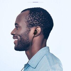 Image 5 - סיליקון 3.5MM תקע באוזן רעש הפחתת Wired אוזניות מזדמן שינה אוזניות אוזניות