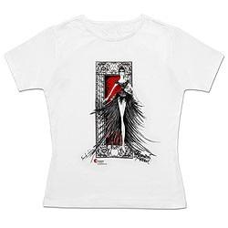 Divers - Coffret T-Shirt Sephora - Référentiel Mylène Farmer