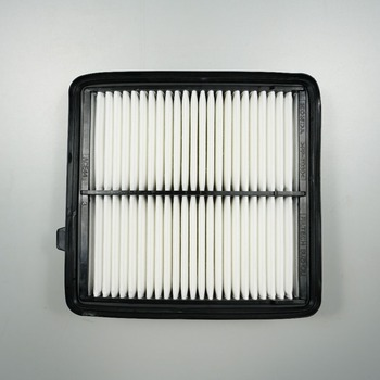 air filter for Honda Fit 1.3 / 1.5 (2009), 1.5 city JAZZ III (GE) degrees1.5 HONDA FIT 1.2 OEM:17220RB6Z00 17220-RB0-000 #RK155 image